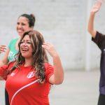 Olimpiadas UC 2018 Lima