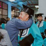 ceremonia de graduación 2019-10