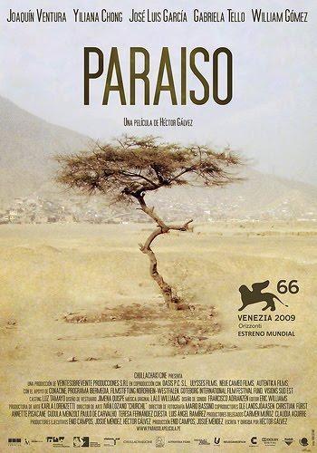 1. Paraíso (2009)